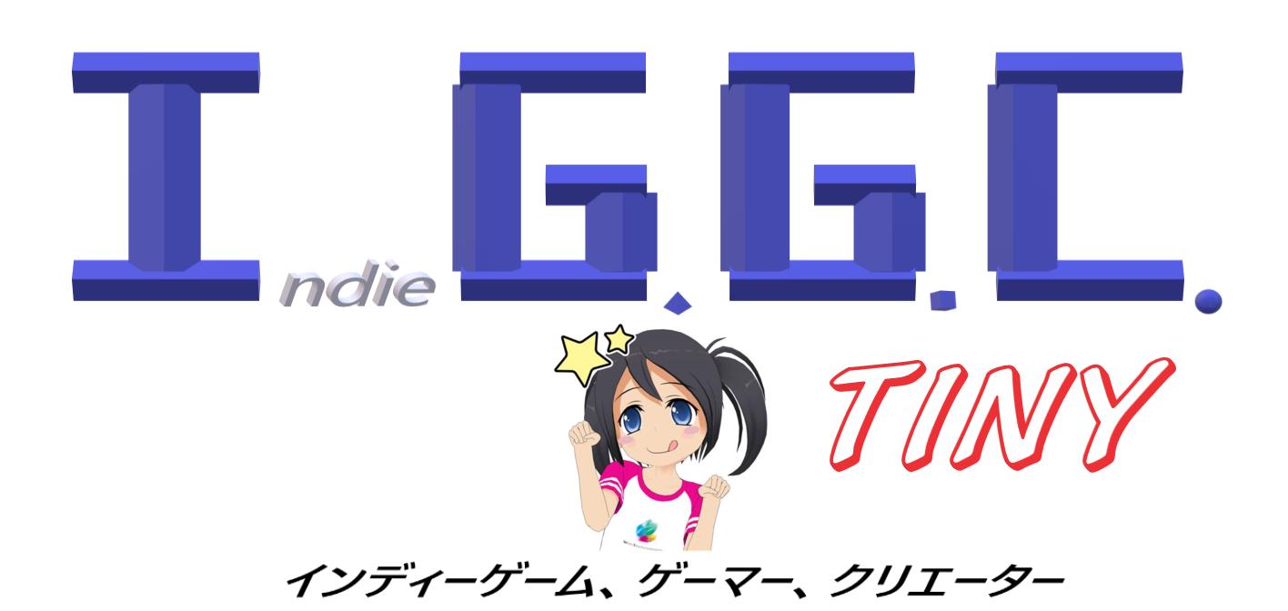 IndieG.G.C. ~インディーゲーム、ゲーマー、クリエーター~